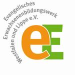 Logo – Ev. Erwachsenenbildungswerk Westfalen und Lippe e. V.
